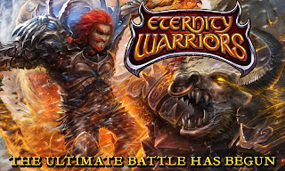 Eternity Warriors v2.1.0 Apk  Game Android Free Download