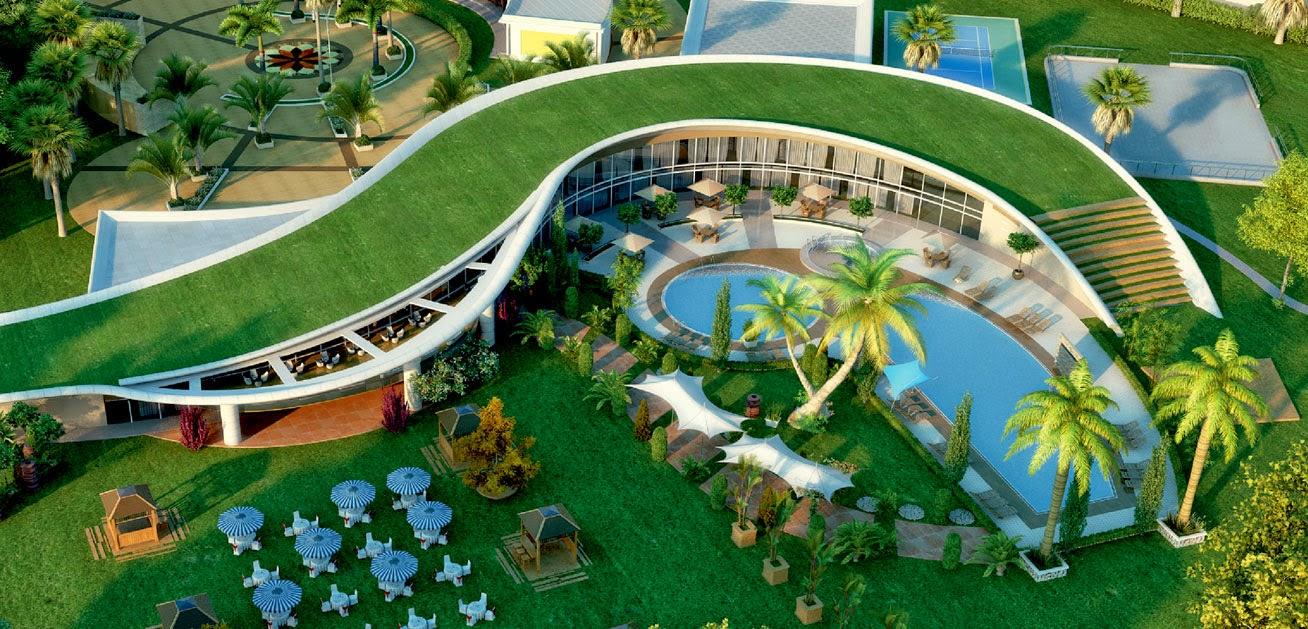 Flats and Apartments in Gurgaon, Ghaziabad, Chennai, Amritsar, Navi ...