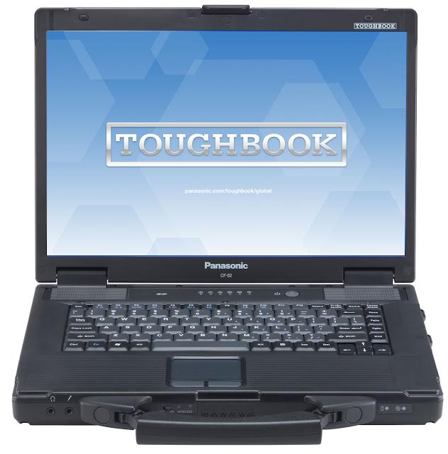 Panasonic Toughbook 51