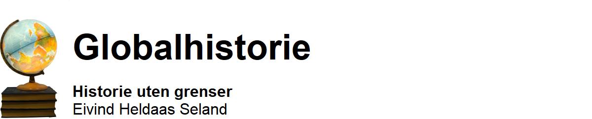 Globalhistorie