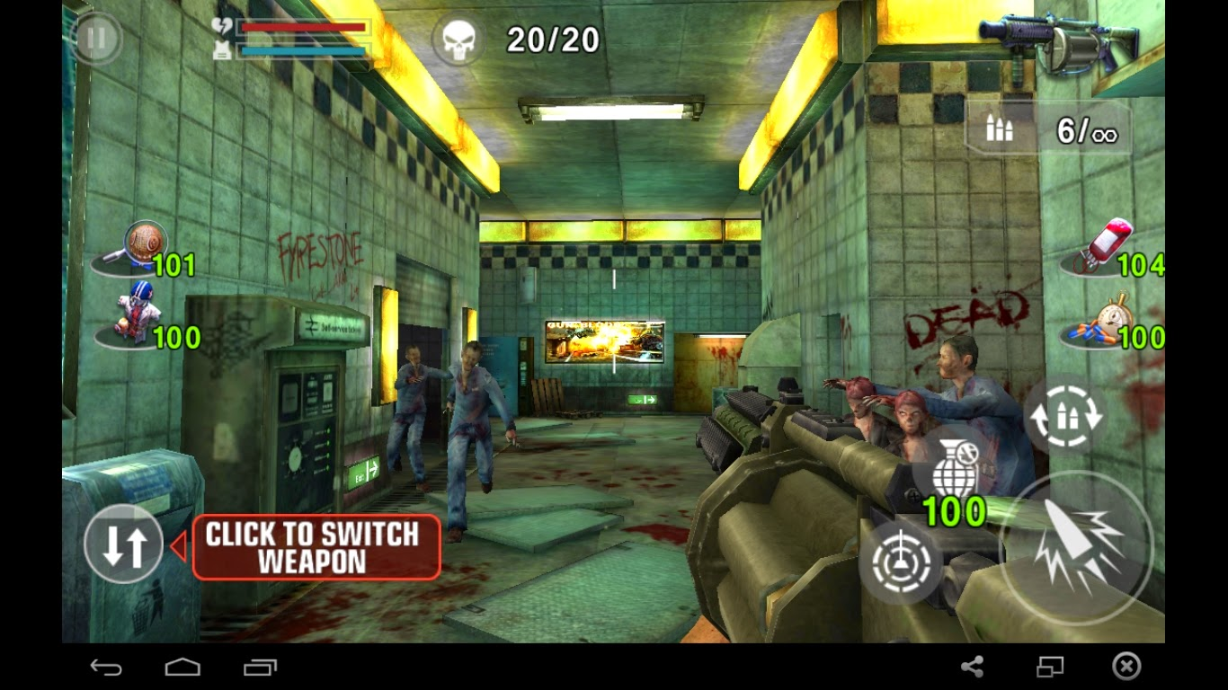 contract killer zombies nr mod apk unlimited money