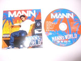 Mann – Mann's World (Album Download)