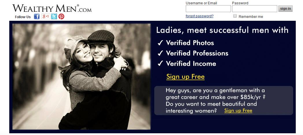 Dating Site All Over The World