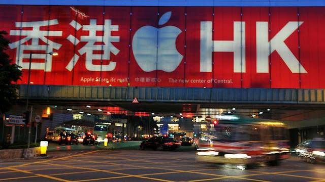 Apple quer que fornecedores invistam em energia limpa na China