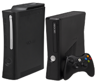 The console before Xbox 720 known as Xbox 360