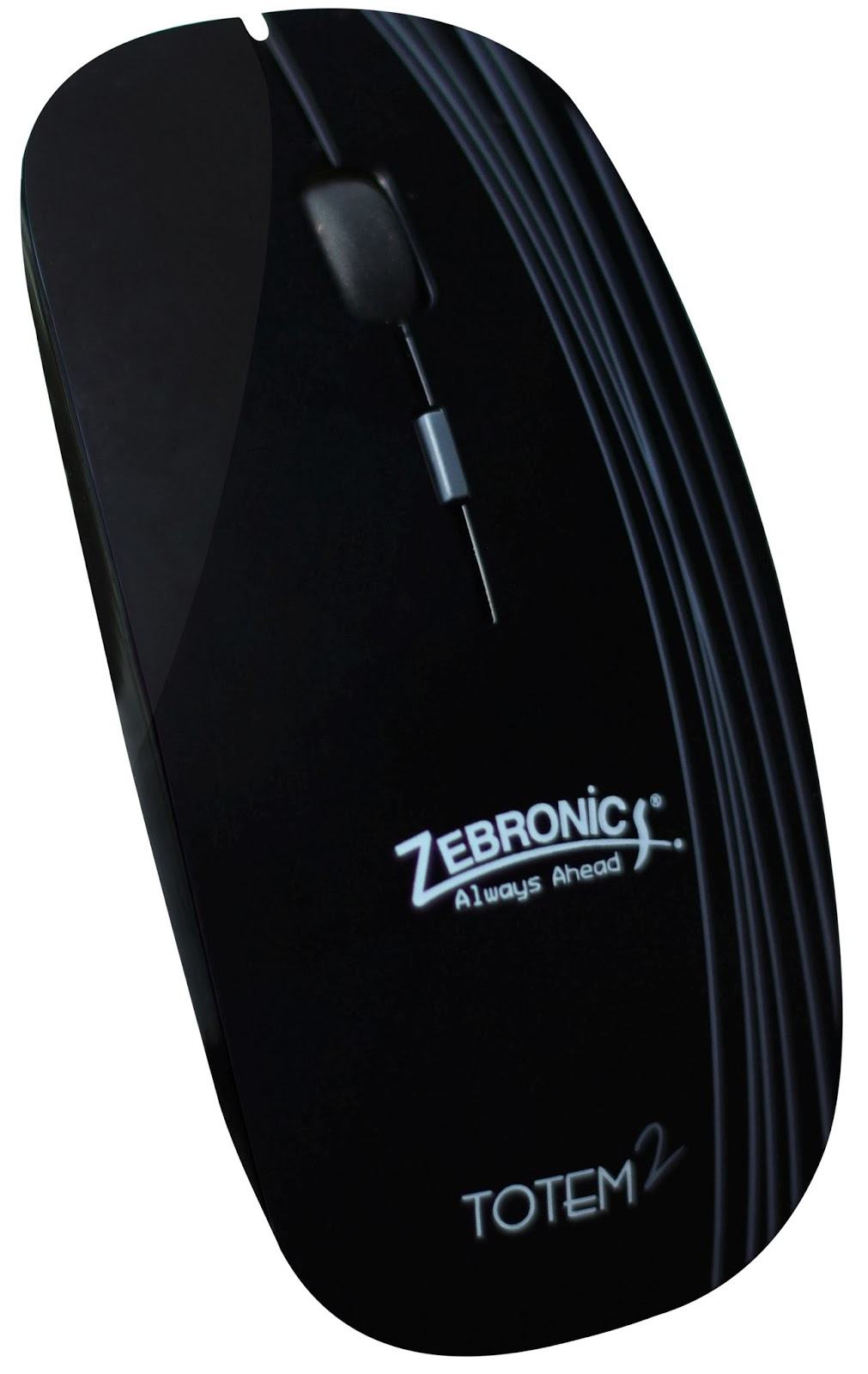 Zebronics unveils The Totem 2 Wireless Optical Mouse