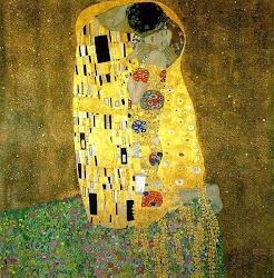 El beso-Gustav Klimt
