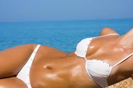 Great spray tan