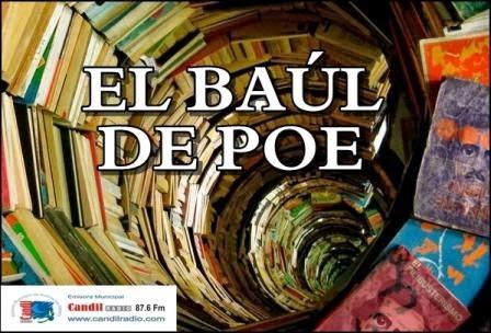"""Entrevista """"El Baúl de Poe"""""""