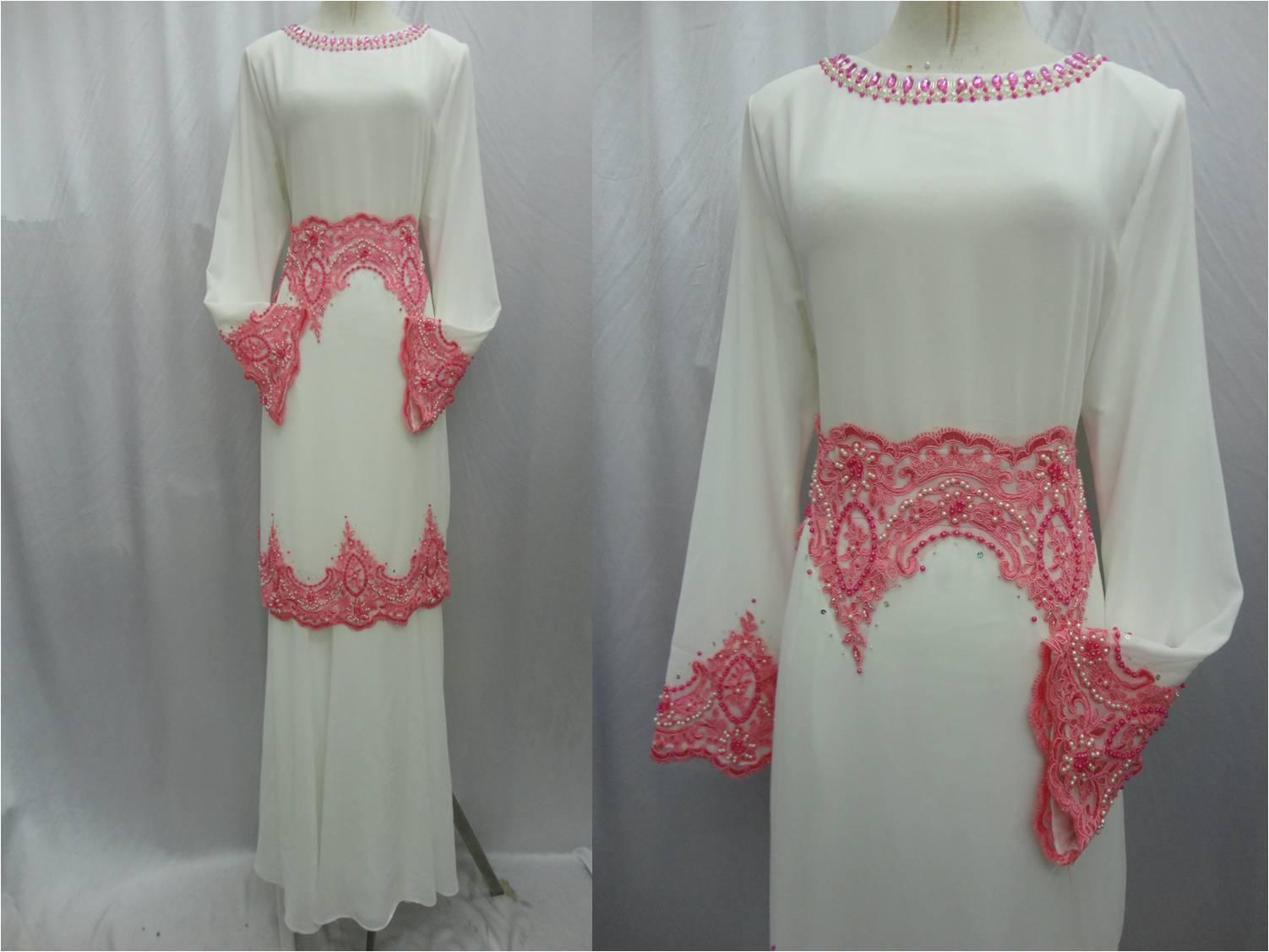 ... Shirt Muslimah | Kebaya | Skirt Labuh | Cardigan |: BAJU KURUNG MODEN