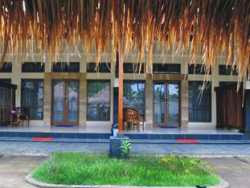 Hotel Bintang 3 di Lombok - Wisma Bunda Hotel