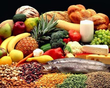 Bí quyết giảm mỡ bụng nhanh bằng chế độ ăn uống hợp lý