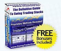 Swing Trading Stocks Guide