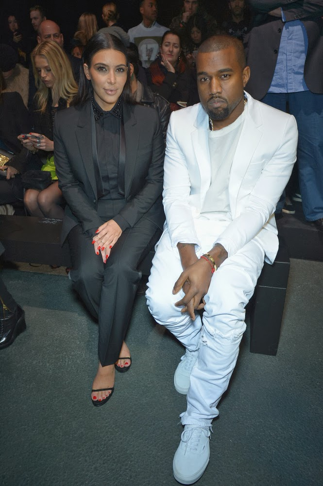 "VIDEO: ""Please Marry Me?"" Watch As Kanye Falls On His Knees To Propose To Kim"