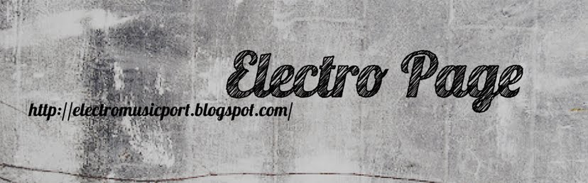 Electro Page / House Page