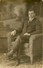 Great Uncle Emil Gusa 1913