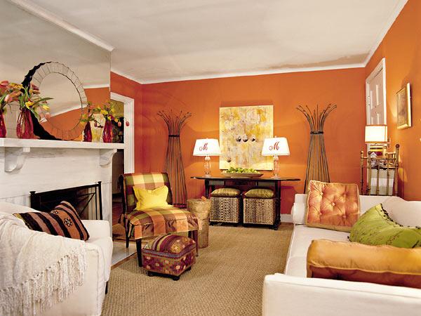 Colores para los espacios de la casa | decoracion | Pinterest ...