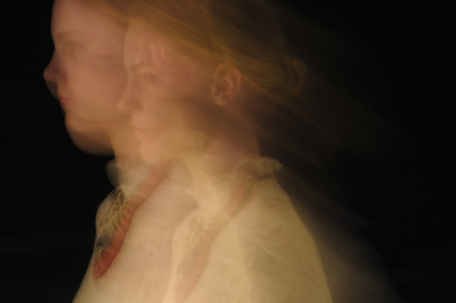 blur, catwalk, motion, tim macauley, lmff, 2012, model, portrait, runway