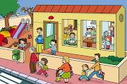 mi primera escuela