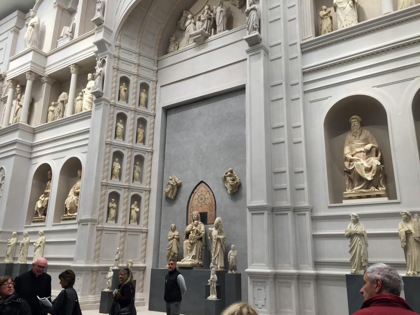 Museo Del Duomo Firenze.Inganni Veraci Apre Il Grande Museo Del Duomo
