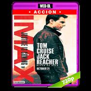 Jack Reacher: Sin regreso (2016) WEB-DL 720p Audio Dual Latino-Ingles