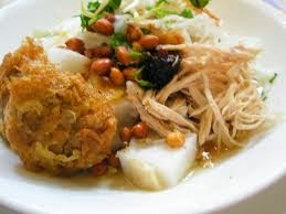 Ayam Serai Vietnam