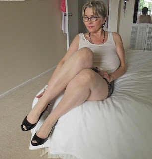 Mature from southern charms