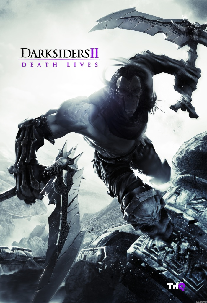 Games Darksider 2