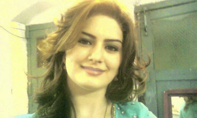 miss ghazala