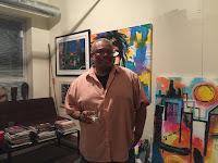 Bronzeville Artist Lofts Raymond A Thomas Studios