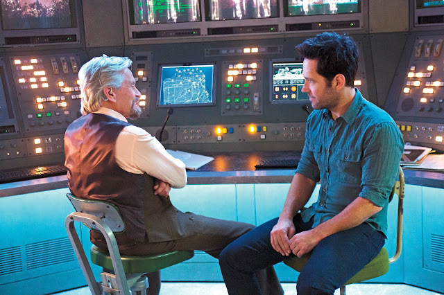 Promotional image from Ant-Man