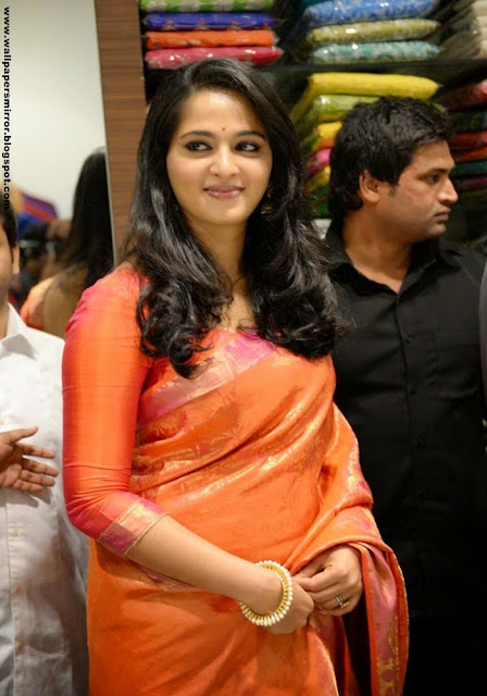 anushka shetty latest hot photo gallery