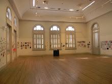 en Casa de la Cultura 2012