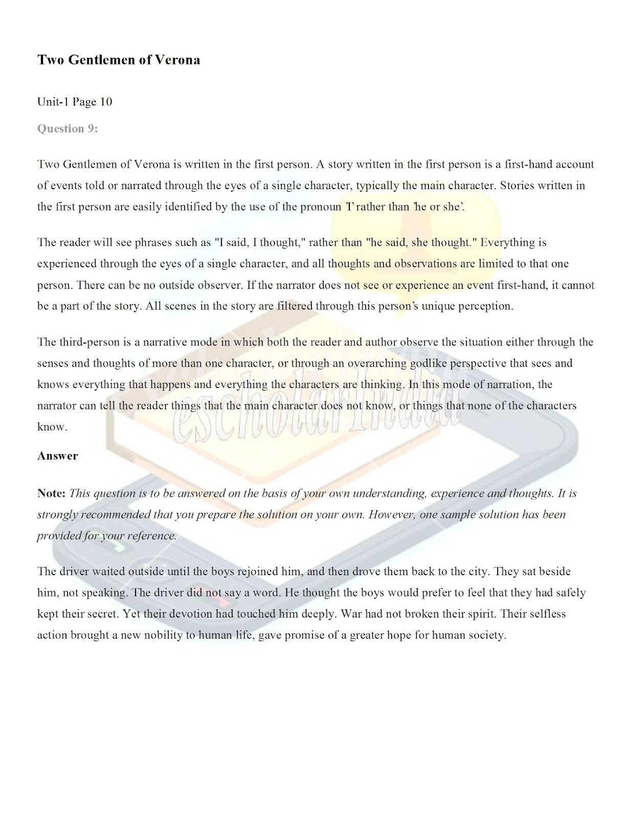 thesis paper chapter   ASU Graduate Education   Arizona State University Chapter    Introduction to the Study     Background to the study     Problem statement