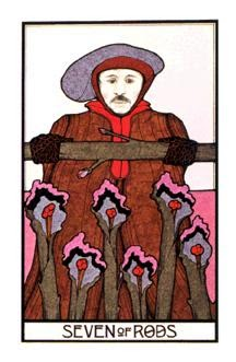 Tarot  Card for February 2015