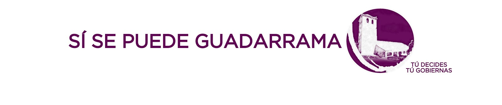 SÍ SE PUEDE GUADARRAMA
