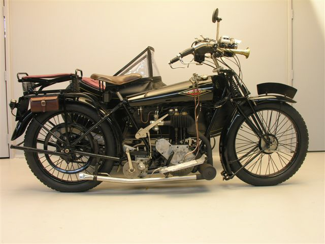 Quadrant Motorcycles | British Motorcycles | Vintage Motorcycles