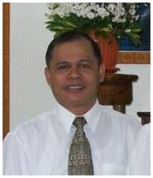 Pastor Melchor C. Gamboa