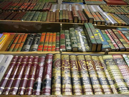 Jenis Jenis Kitab Hadith