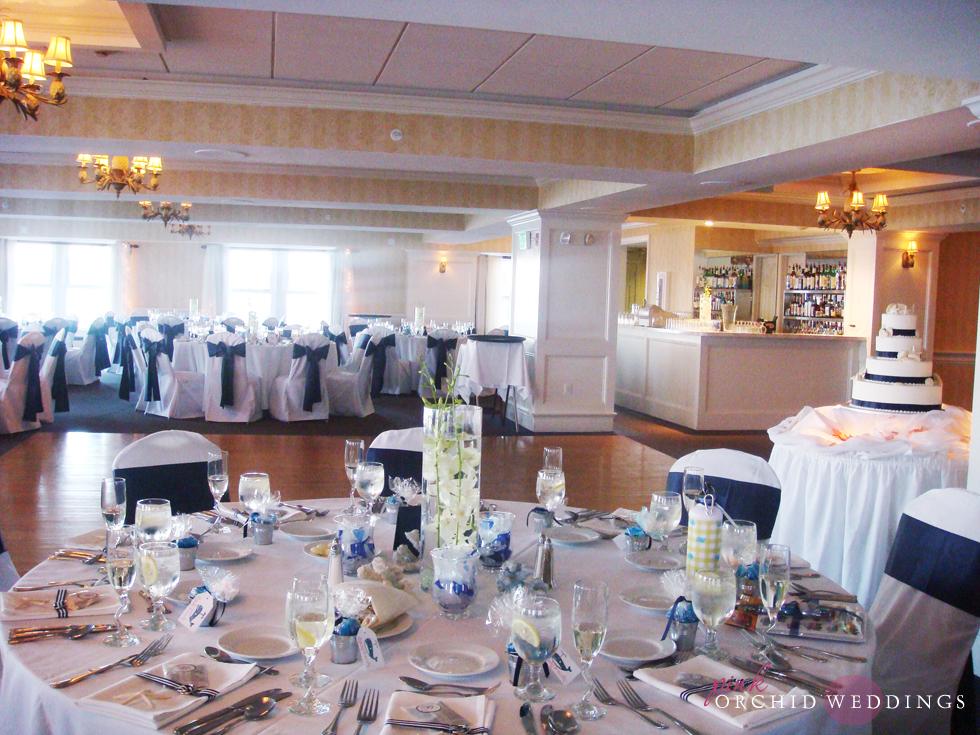 Nantasket beach hotel wedding