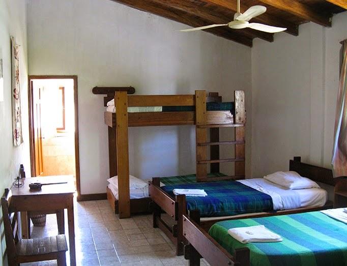 Hosterías en el oriente ecuatoriano – Hotel Jungle Lodge El Albergue Español