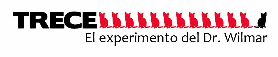 El experimento del Dr. Wilmar