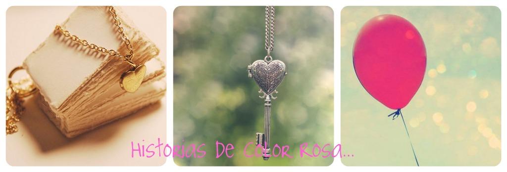 Historias de Color Rosa