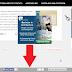 Barra Personalizada Com Redes Sociais e Botão Voltar ao Topo Fixada No Rodapé da Página - Versão #2