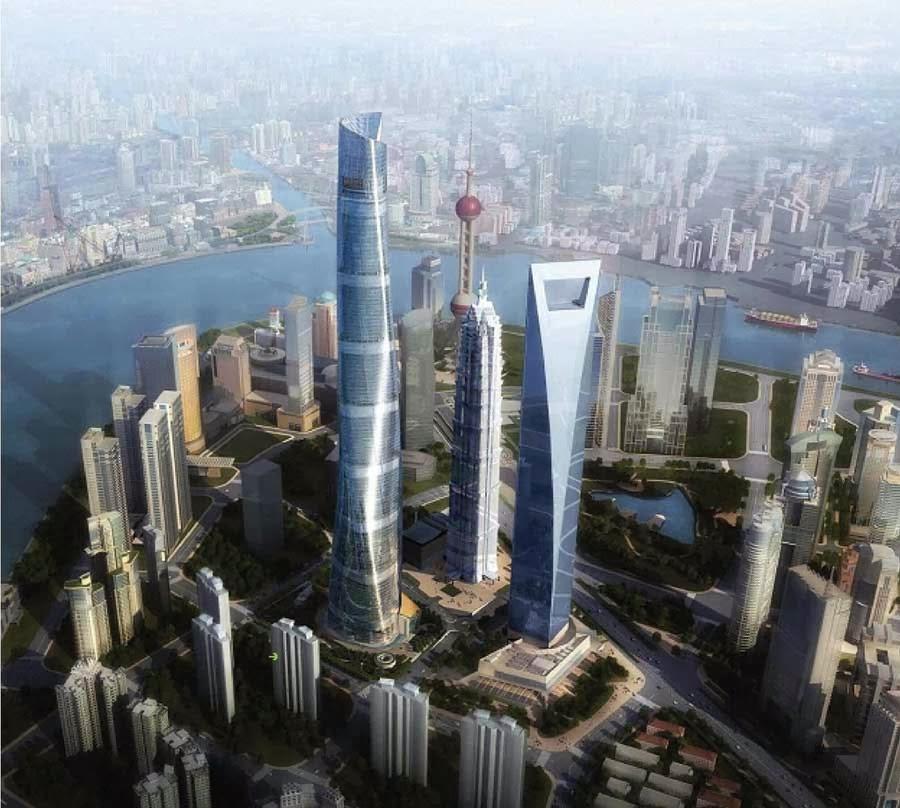 Las 10 ciudades más grandes del mundo