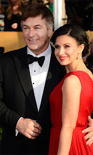 Alec Baldwin's mother-in-law predicts baby girl  