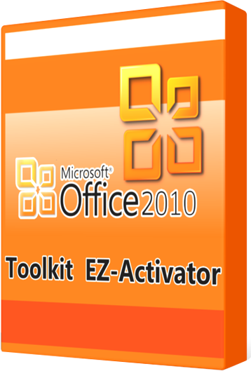 Microsoft Office 2010 Activator Any version by sammi