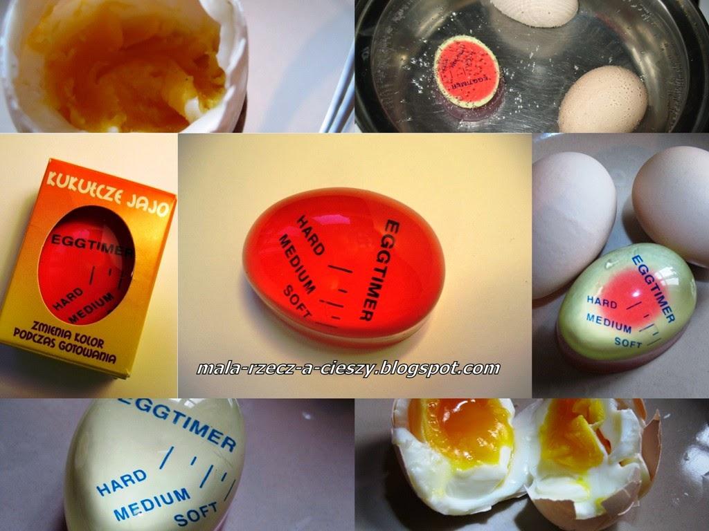 Wielkanocny gadżet - jak gotować jajka bez zegarka? (film)