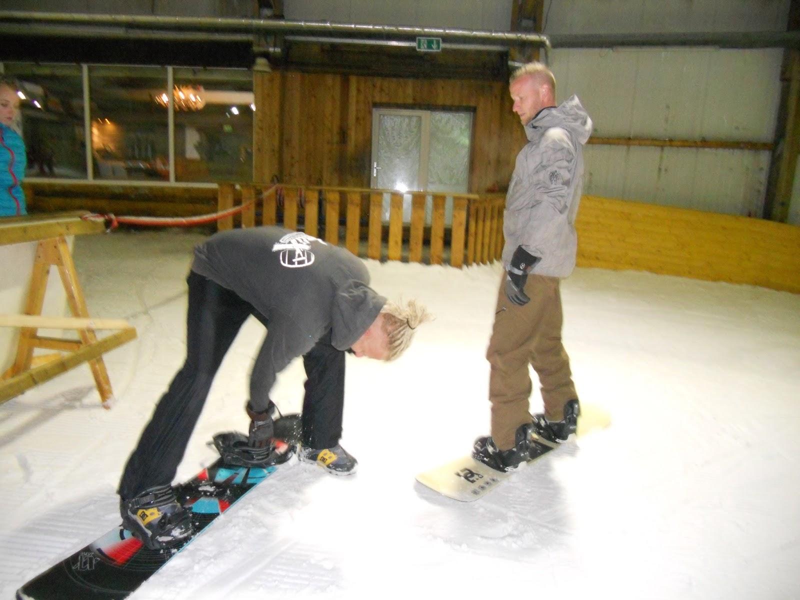 vanaf welke leeftijd snowboarden