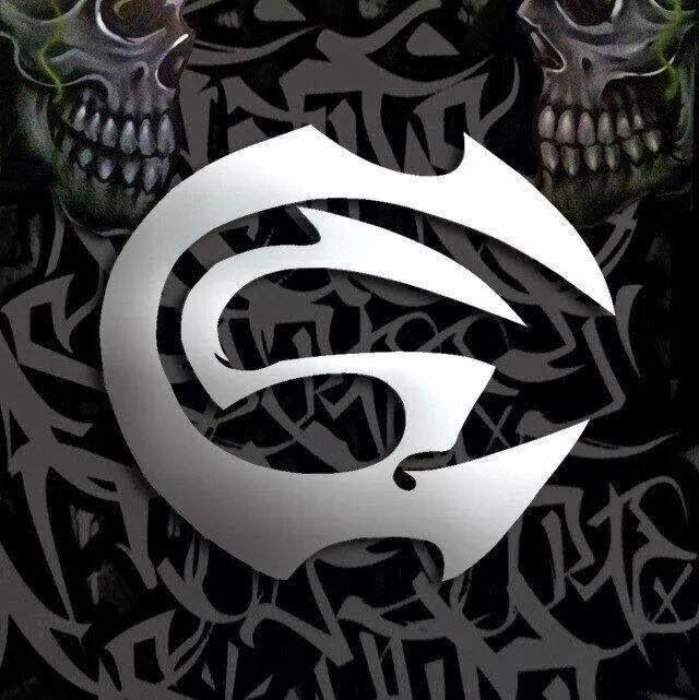 Cartel de santa logo - Imagui